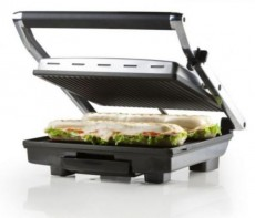 DOMO MULTIGRILL INOX DO9135G (LIDO9135G)