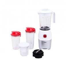 DOMO X-POWER BLENDER + GRINDER DO9185BL (LIDO9185BL)