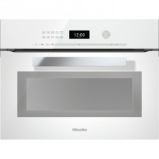 MIELE OVEN PERFECT CLEAN 45CM H6401BBW (M4H6401BBW)