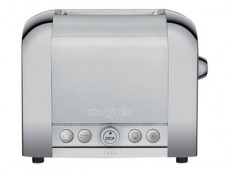 MAGIMIX TOASTER 2 METAL 11517 (MG11517)