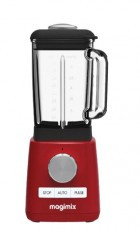 MAGIMIX POWER BLENDER ROOD (MG11629B)