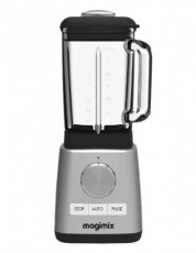 MAGIMIX POWER BLENDER MAT CHROOM (MG11630B)