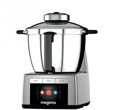 MAGIMIX COOK EXPERT CHROME 18900B (MG18900B)