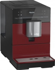 MIELE MACHINE + CAFÉ CM 5300 ROUGE (MICM5300RED)