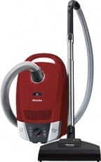 MIELE COMPLETE C2 CAT&DOG POW ROUGE (MICOMPLC2CDPOWR)