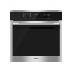 MIELE FOUR PERFECT CLEAN  H6160BCS (MLH6160BCS)