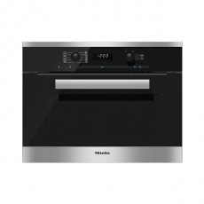 MIELE OVEN PERFECT CLEAN 45CM H6200BCS (MLH6200BCS)