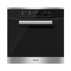 MIELE FOUR PERFECT CLEAN  H6260BCS (MLH6260BCS)