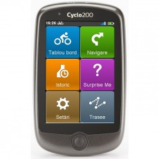 MIO CYCLO 200 WEST-EUR (MMCYCLO200)