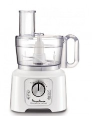 MOULINEX FOODPROCESSOR DOUBLE FORCE (MOFP544110)