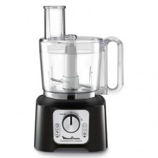 MOULINEX FOODPROCESSOR DOUBLE FORCE COMP (MOFP546810)