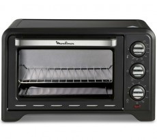 MOULINEX OVEN OPTIMO 19L OX444810 (MOOX444810)