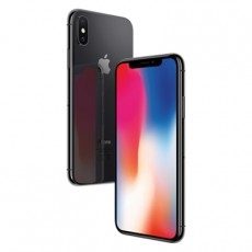APPLE IPHONE X 256 GB SPACE GREY (MQIPHONEX256SG)
