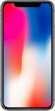 APPLE IPHONE X 64GB SPACE GREY (MQIPHONEX64SG)