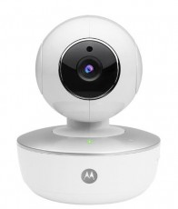 MOTOROLA FOCUS 88 WHITE WIFI HD CAMERA (MTFOCUS88W)