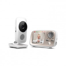 "MOTOROLA BABYFOON VIDEO 2,8"" COMBO 667 (MTMBP667)"