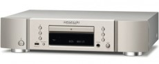 MARANTZ CD PLAYER CD6006 SILVER GOLD (MZCD6006N1SG)