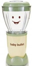 MAGIC BULLET BLENDER BABY V02085 22-DELI (NBV02085)