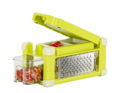 NICER DICER MAGIC CUBE GOURMET YELLOW (NBV05442)