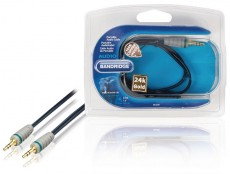 BANDRIDGE CABLE AUDIO BAL3300 0,5M (NDBABAL3300)