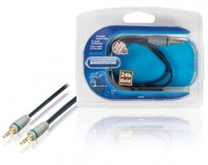 BANDRIDGE CABLE AUDIO BAL3300 0,5M (NDCS7800PB001BL)