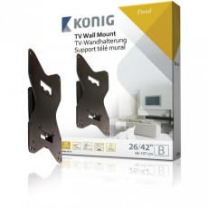 KONIG SUPPORTABLE MURAL FIXED KNM-MF10 (NDKOKNMMF10)
