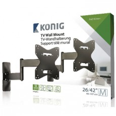 "KONIG SUPPORTABLE 26 + 42"" KNM-MFM30 (NDKOKNMMFM30)"
