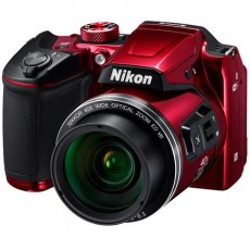 NIKON COOLPIX B500 RED (NKCPB500RED)