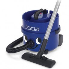NUMATIC JAMES BASIC JVH186 BLAUW (NTJVH186)