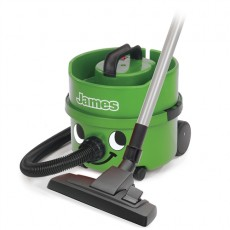 NUMATIC JAMES ECO JVP182 GROEN (NTJVP182)