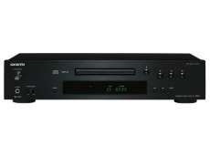 ONKYO CD PLAYER C-7030 BLACK (OKC7030B)
