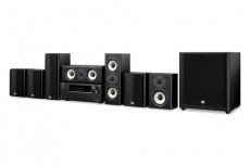ONKYO 7.1 THX I/S PLUS HOME CINEMA PACK (OKHTS9800THX)