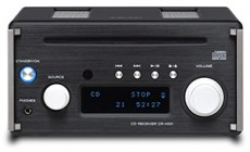 TEAC SLOT-IN CD RECEIVER USB DAC CRH101B (OKTCCRH101B)