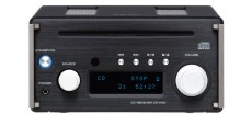 TEAC SLOT-IN CD RECEIVER USB CRH101DABB (OKTCCRH101DABB)