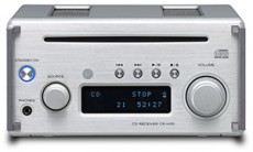TEAC SLOT-IN CD RECEIVER USB CRH101S (OKTCCRH101S)