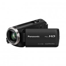 PANASONIC FULL HD CAMERA NOIR HCV18 (PAHCV180EFK)