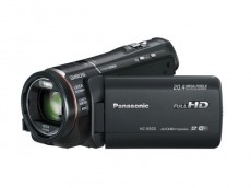 PANASONIC FULL HD CAMERA HC-X920 ZWART (PAHCX920EGK)