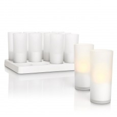 PHILIPS IMAGEO CANDLE WHITE 12ST (PCIMAGEO12)