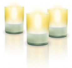 PHILIPS IMAGEO TEA LIGHT    6ST (PCIMAGEOTEA)