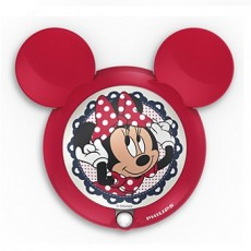 PHILIPS DISNEY NIGHT LIGHT MINNIE (PCNIGHTLIGHTMIN)