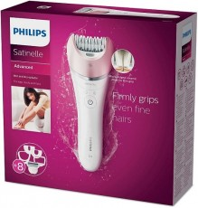 PHILIPS EPILATOR SATINELLE BRE64000 (PHBRE64000)