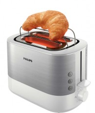 PHILIPS VIVA TOASTER HD263700 WIT (PHHD263700)