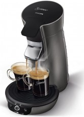 PHILIPS SENSEO VIVA CAFE BLACK HD783350 (PHHD783350)