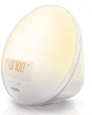 PHILIPS WAKE UP LIGHT HF3510/01 (PHHF351001)