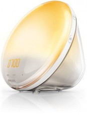 PHILIPS WAKE-UP LIGHT HF3532/01 (PHHF353201)