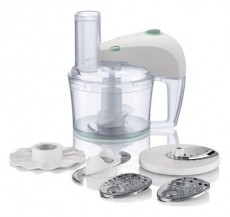 PHILIPS FOODPROCESSOR HR7605/10 (PHHR7605)