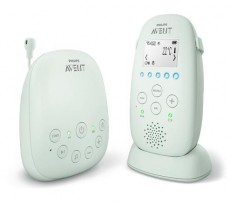 PHILIPS BABY MONITOR SCD721/26 (PHSCD72126)