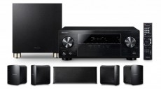 PIONEER 5.1 HOME CINEMA SET HTP074B (POHTP074B)