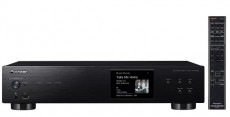PIONEER NETWORK PLAYER N50AE NOIR (PON50AEB)