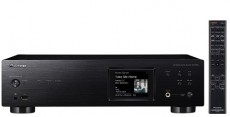 PIONEER NETWORK PLAYER N70AE NOIR (PON70AEB)